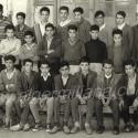 Année 1960-61