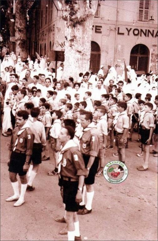 Les Scouts