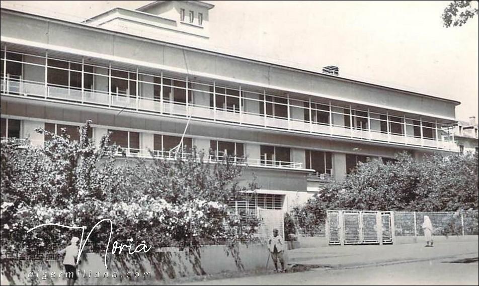 L'hôpital