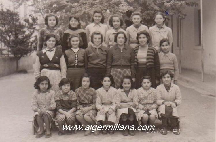Écoles de filles
