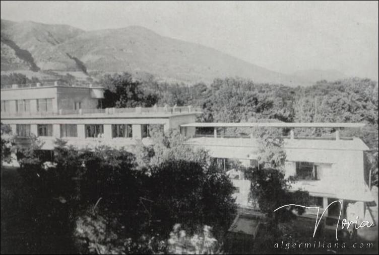 L'hôpital/ 1932