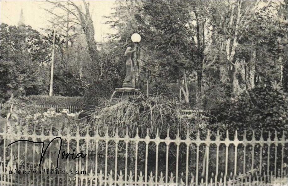 Jardin Magenta