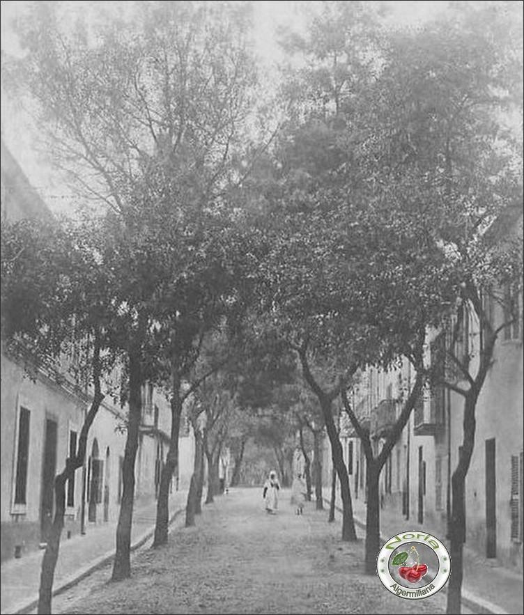 Rue du Commandant Roumens