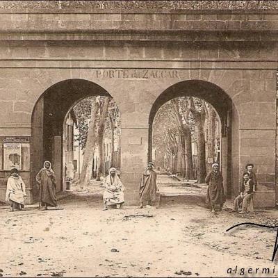 Les Portes du Zaccar