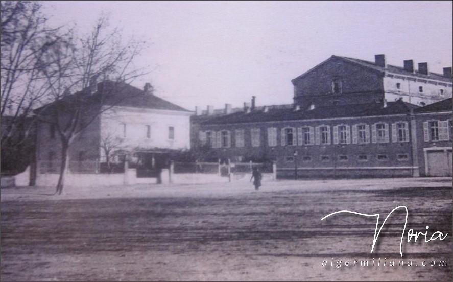 La Caserne