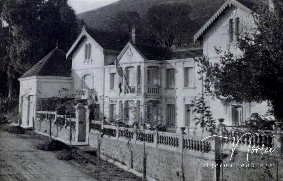 Villa Verdun