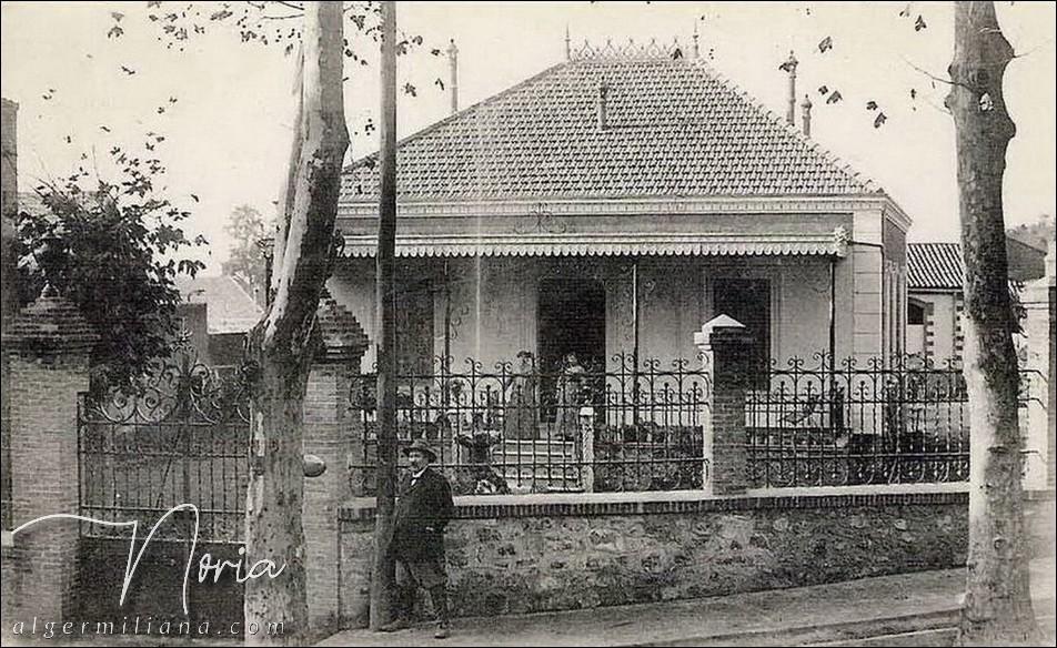 Villa Malbert