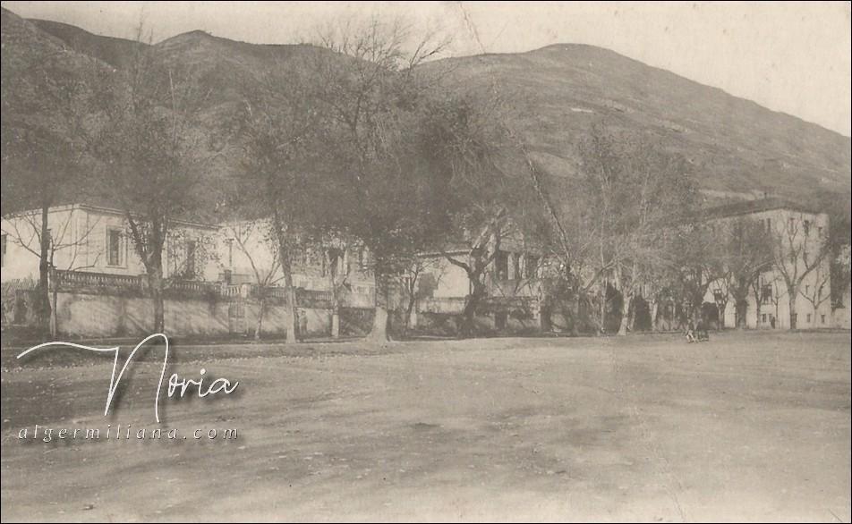 Les Villas du Plateau
