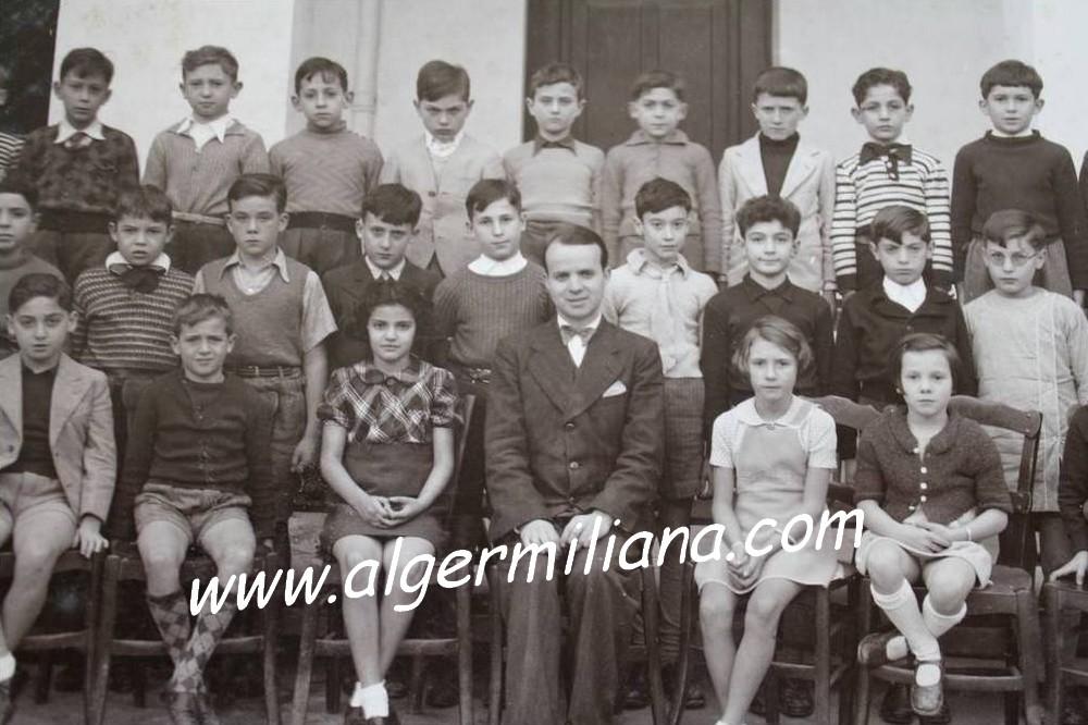 Ecole Leon Maubourguet et Charles Andrei