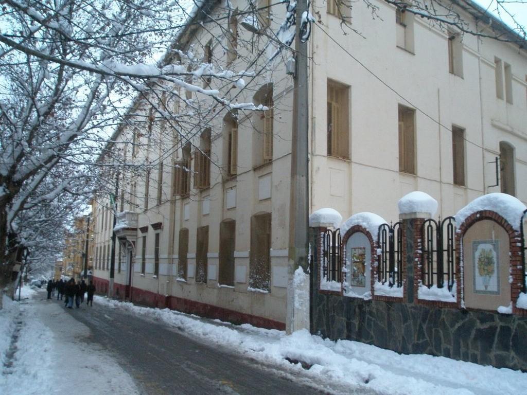 Lycée M.FERROUKHI