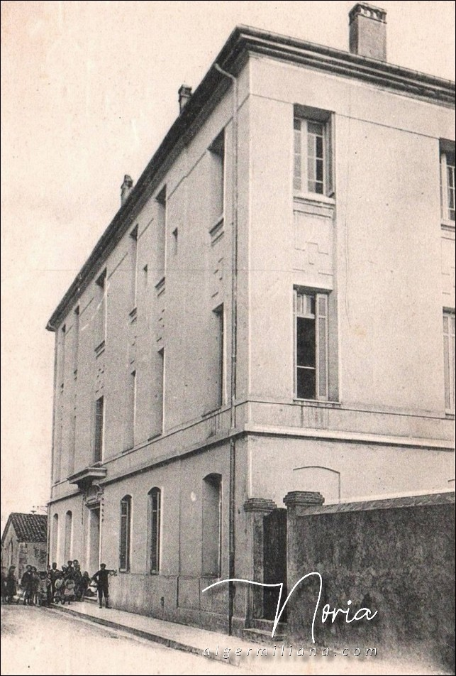 École Charles Andrei