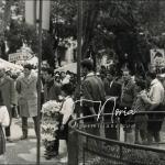Festivités d'autrefois