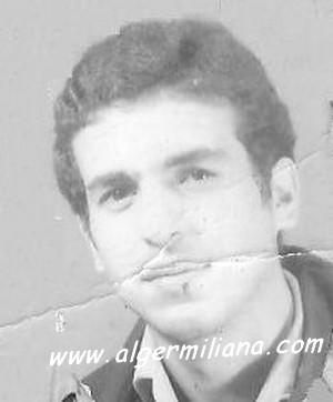 BRADAI Mohamed