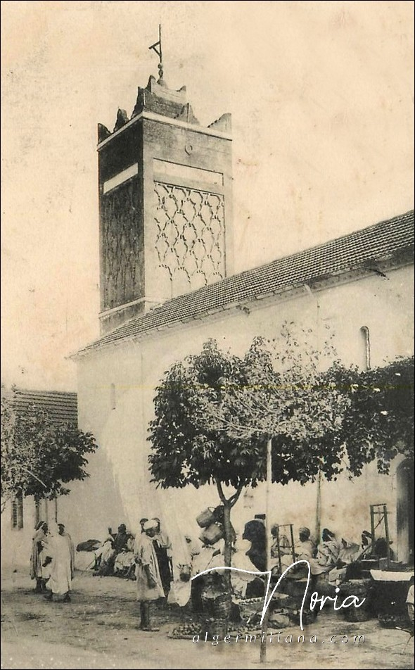 Sidi Ahmed Benyoucef