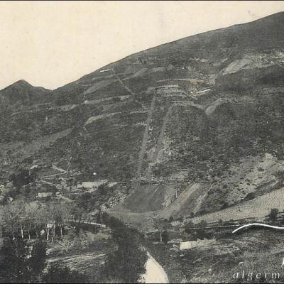 Les Mines du Zaccar