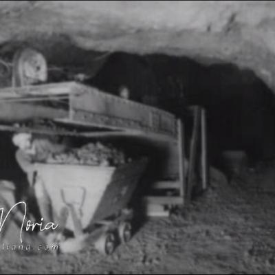 L'entrée des Mines