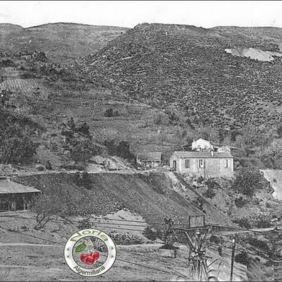 Les Mines du Zaccar/Oued Rihane