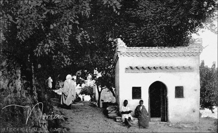 Sidi Bouziane