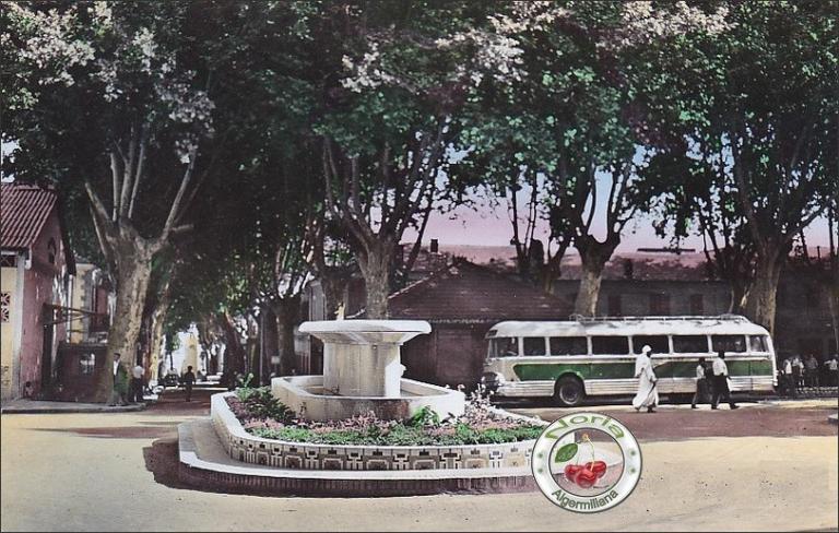Place des Martyrs