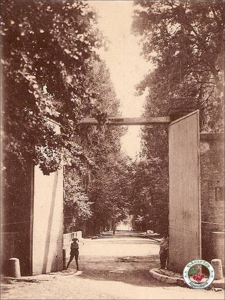 Porte de Boutan