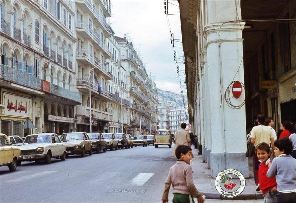 Avenue de la Marne