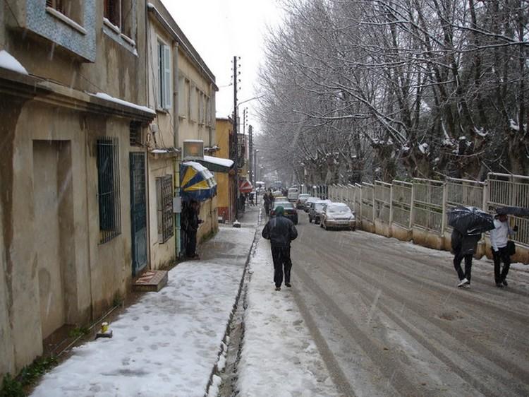 Cité Nord