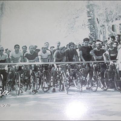 Cyclisme/1951