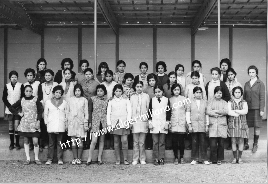 Lycée Med Abdou