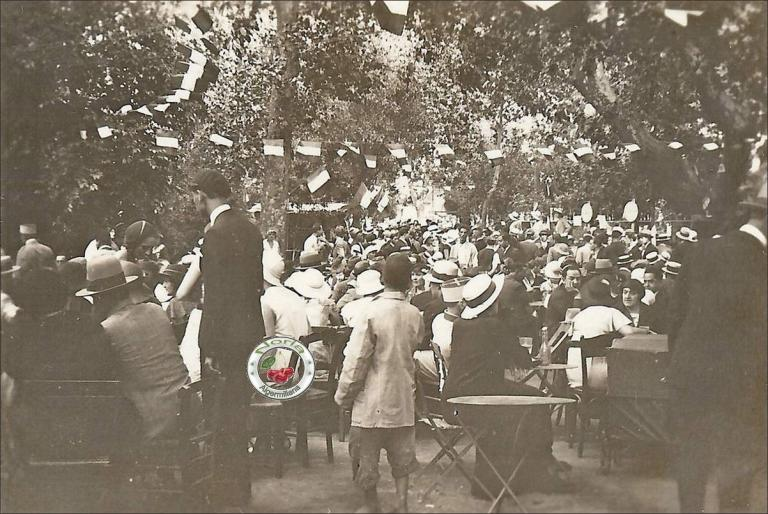 Pâques 1933