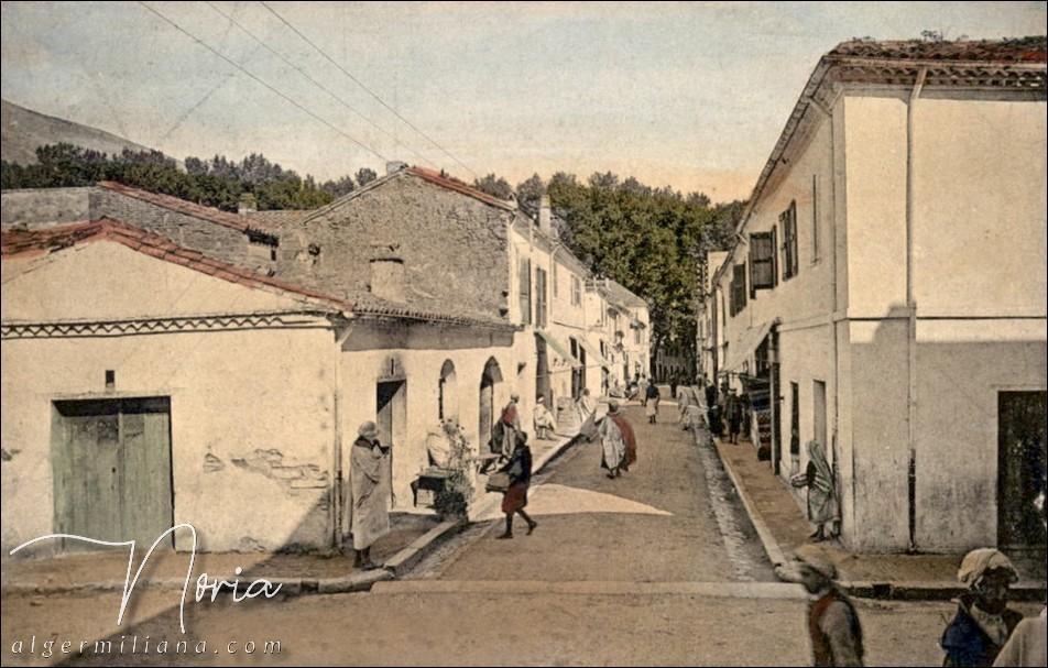 Rue Fleurus