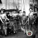 Les Mineurs/1940