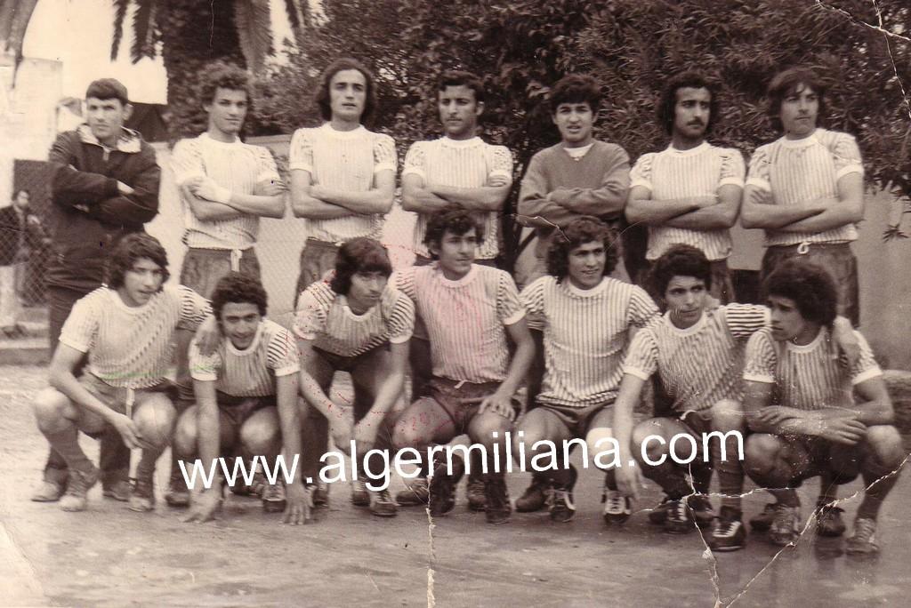 Equipe de Football