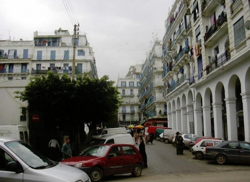 rue gericault