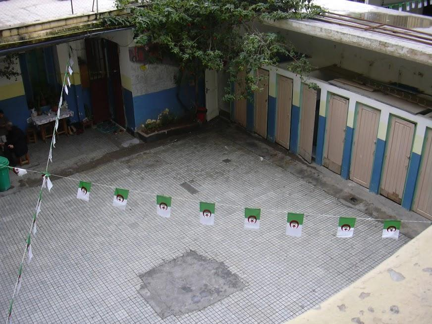 Ecole Lazerges/ Garçons