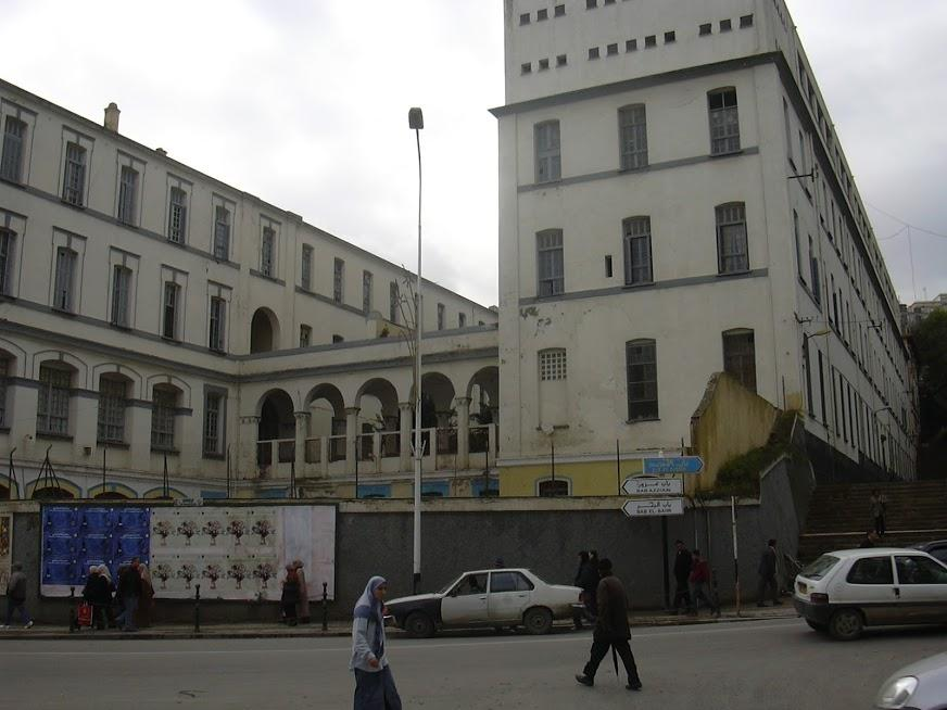 Lycée Bugeaud