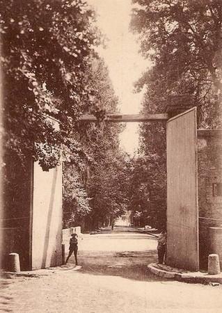 Porte de Yedmer