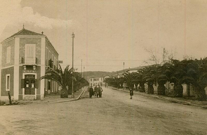 Affreville