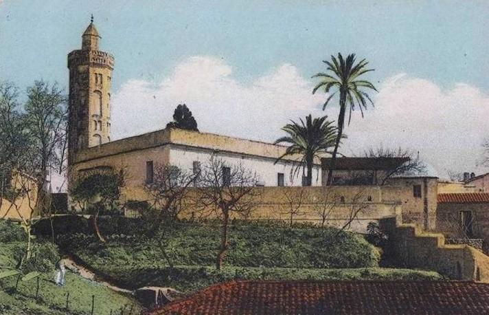 Sidi Ali Embarek