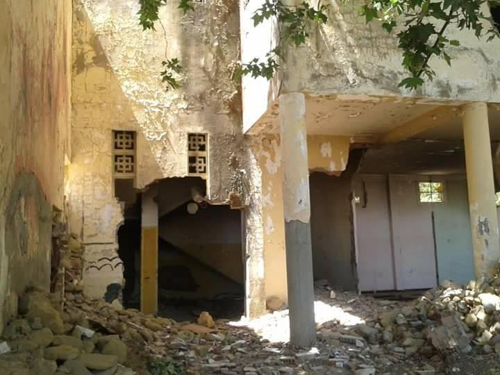L'École des Mines