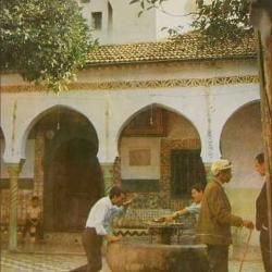 La Mosquée de Sidi Ahmed Benyoucef