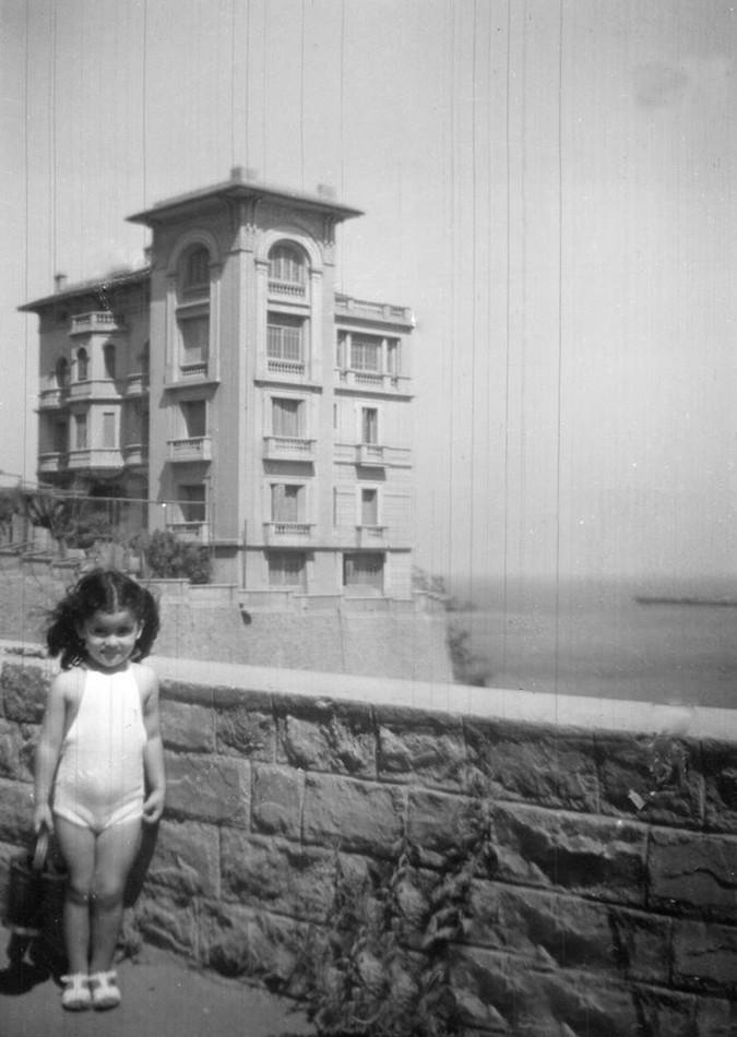 La maison de Raïs Hamidou