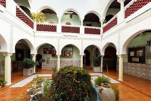 La maison de L'Emir