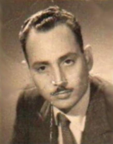 Mustapha FERROUKHI