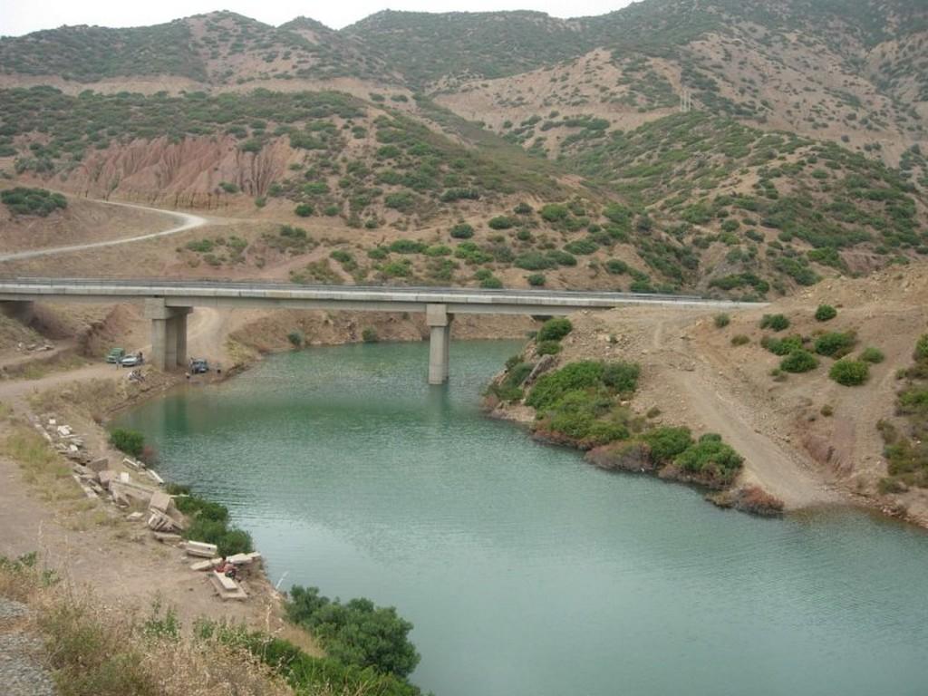 58785 barrage ghrib a ain defla
