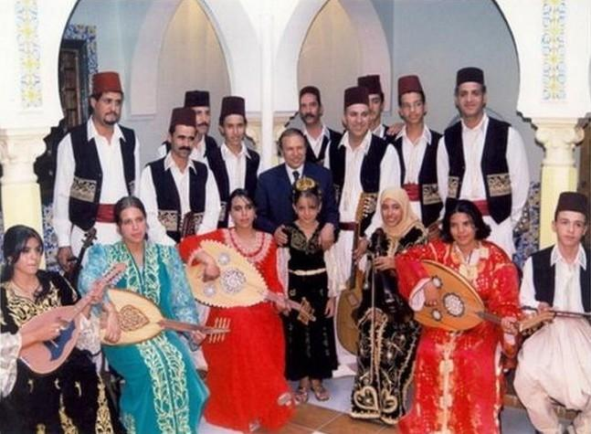 Zyria El-Andaloussia