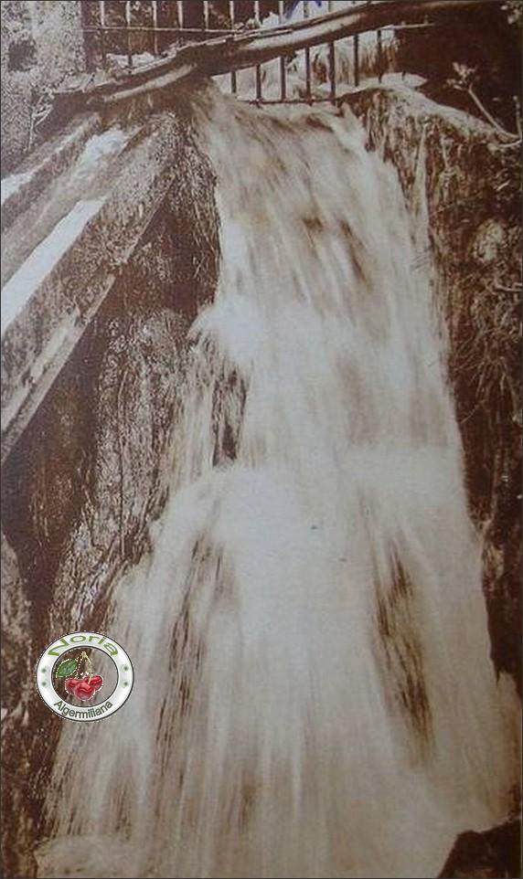 9le gouffre de la grande cascade