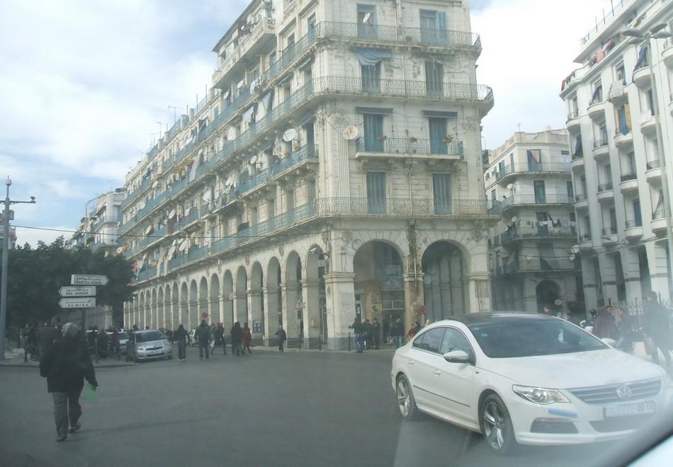 Alger 001
