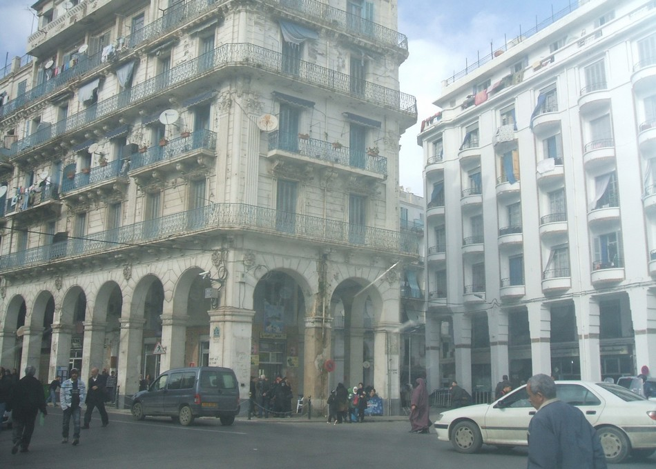 Alger 002