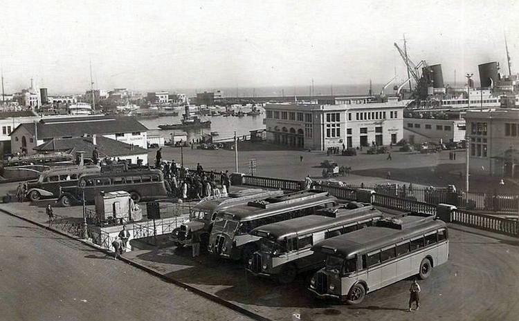 Alger cars renault 1937