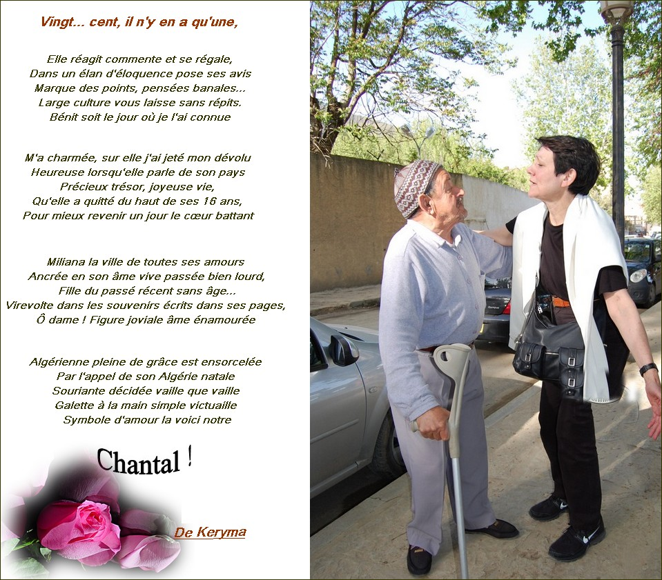 Chantal 1